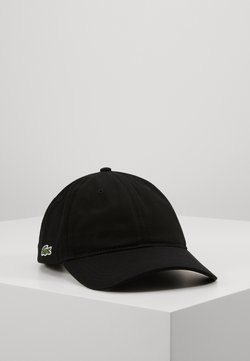 Lacoste - Casquette - black