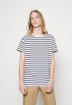 Matinique - JERMANE - T-Shirt print - dark navy