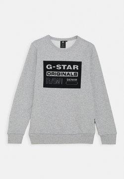G-Star - Sweatshirt - mid grey