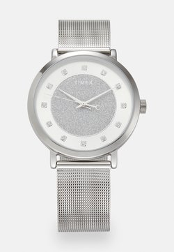 Timex - CELESTIAL OPULENCE - Montre - silver-coloured