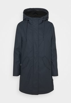 ONLY Petite - ONLSALLY RAINCOAT - Parka - india ink