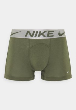 Nike Underwear - TRUNK COTTON MODAL - Shorty - khaki
