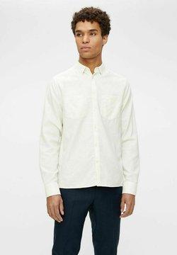 J.LINDEBERG - REGULAR FIT - Businesshemd - cloud white