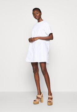 See by Chloé - Korte jurk - white powder