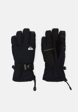 Quiksilver - MISSION - Fingervantar - true black