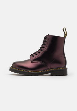 Dr. Martens - 1460 PASCAL UNISEX - Schnürstiefelette - red chroma