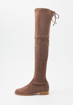 Stuart Weitzman - LOWLAND - Over-the-knee boots - taupe
