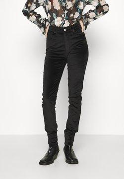 Levi's® - 721 HIGH RISE SKINNY - Jeans Skinny - caviar