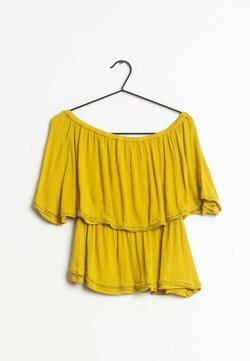 mbyM - Blouse - yellow