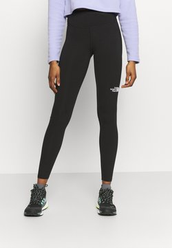 The North Face - MOVMYNT - Tights - black