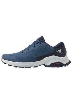 Salomon - X REVEAL - Hikingschuh - dark denim/navy blazer/pearl blue