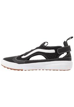 Vans - ULTRARANGE GLIDE - Sneakers basse - black/true white