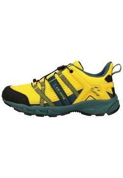 Kastinger - Hikingschuh - yellow
