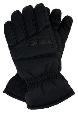Ziener - GRAMUS GLOVE  - Fingerhandschuh - black