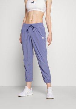adidas Performance - Pantaloni sportivi - orbit violet