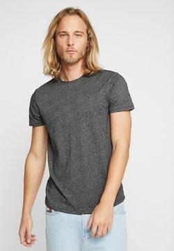 Tommy Jeans - ESSENTIAL JASPE TEE - T-Shirt basic - black