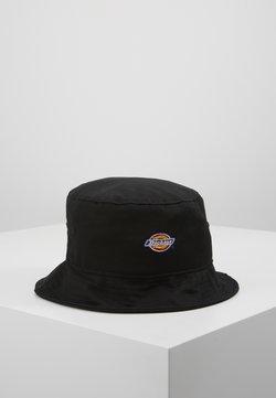 Dickies - RAY CITY LOGO BUCKET HAT - Hoed - black