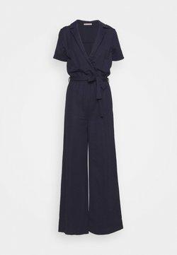Anna Field - Jumpsuit - dark blue