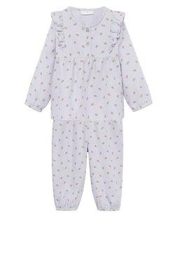 Mango - ANNIEB - Pyjama - lilas