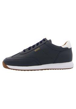 BOSS - SONIC RUNN - Sneaker low - marine (52)