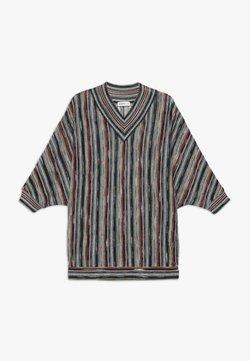 Missoni Kids - DRESS - Strickkleid - multicolour