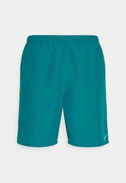 Nike Performance - RUN SHORT - Pantalón corto de deporte - blustery/reflective silver