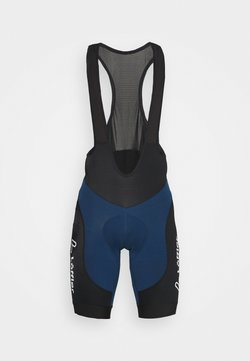 LÖFFLER - BIKE BIB SHORTS WINNER - Tights - deep water