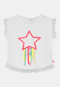 Billieblush - T-Shirt print - white