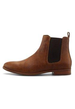 COX - CHELSEA - Ankle Boot - mittelbraun