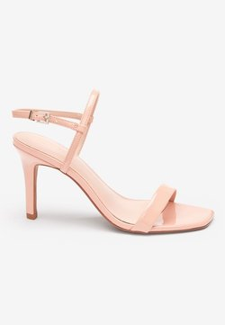 Next - Korolliset sandaalit - nude