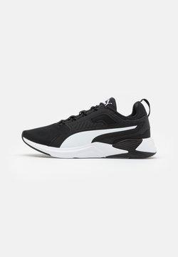 Puma - DISPERSE XT MEN  - Zapatillas de entrenamiento - black/white