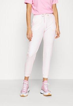 Gina Tricot - ANDREA HIGH WAIST JOGGERS - Jogginghose - primrose pink