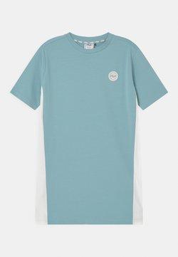 Fila - PATSY - Jerseykleid - cameo blue/snow white