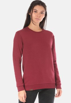 Lakeville Mountain - Sweater - red