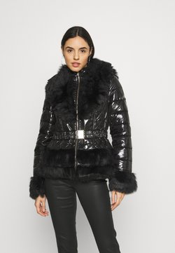 River Island - Winterjacke - black