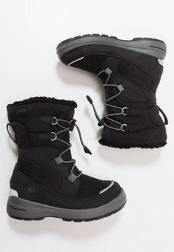 Viking - HASLUM GTX - Talvisaappaat - black