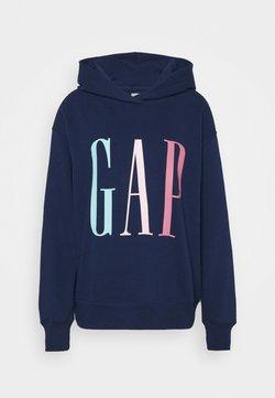 Gap Tall - Collegepaita - elysian blue