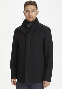 Matinique - MATINIQUE MAHARVEY SHORT - Blazer jacket - black