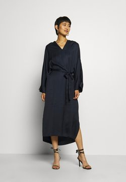 Carin Wester - DRESS FELIZE - Kjole - navy