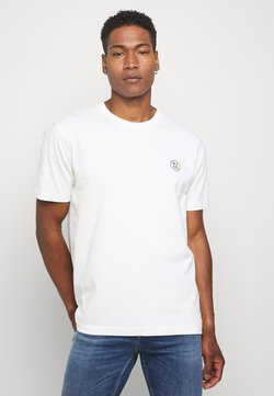 Nudie Jeans - UNO - T-shirt - bas - dusty white