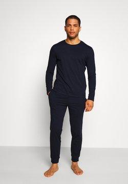 Pier One - Pyjama - dark blue