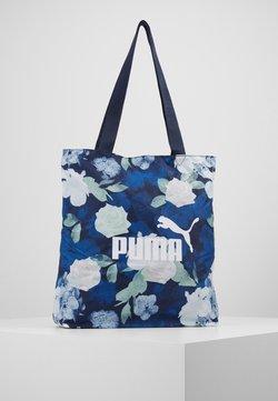 Puma - Shopping bag - peacoat