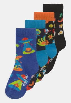 Happy Socks - SPACE GIFT SET 4 PACK UNISEX - Calcetines - multi-coloured