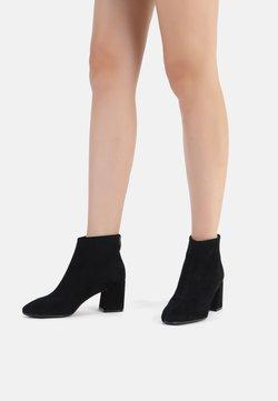 Ekonika - Ankle Boot - schwarz