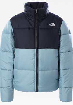 The North Face - W SAIKURU JACKET - Ski jas - tourmalineblu
