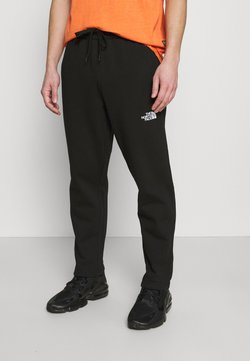 The North Face - STANDARD PANT - Jogginghose - black
