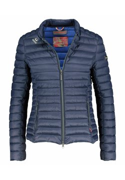 Frieda & Freddies - Winterjacke - marine