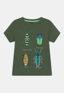 Marks & Spencer London - MULTI INSECT TEE - T-Shirt print - khaki
