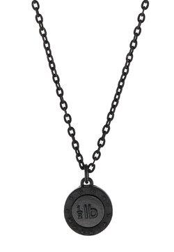 Icon Brand - GRAND - Halsband - black