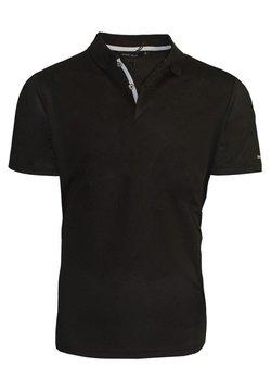 CODE | ZERO - Poloshirt - black